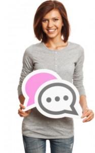 Chat per single