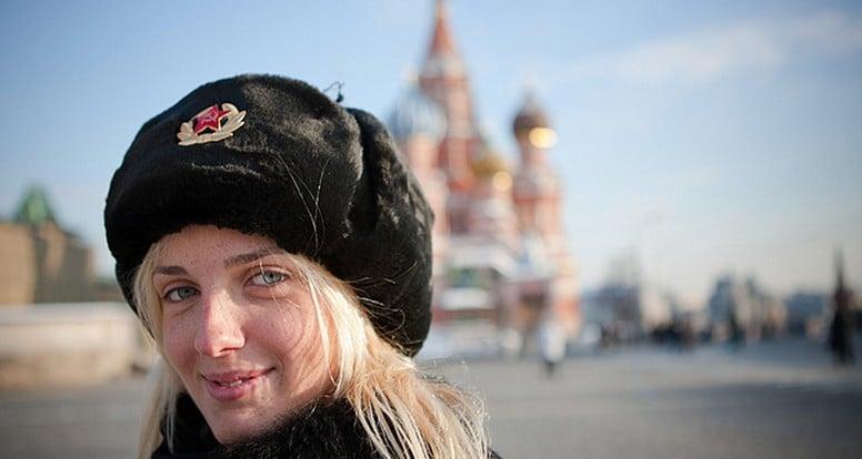 conoscere ragazze russe