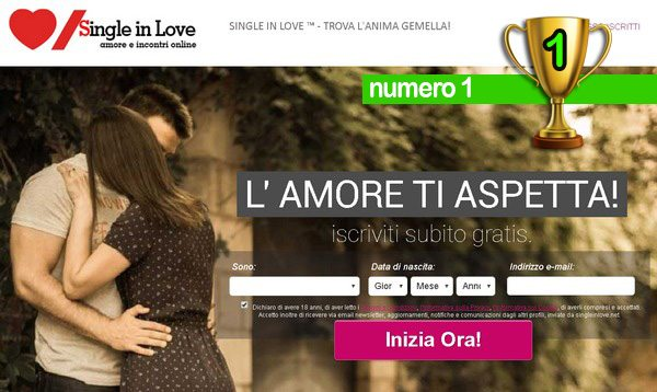 siti incontri per single 110