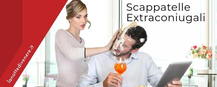 Scappatelle-Extraconiugali
