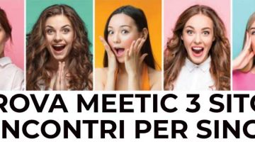 MEETIC-GRATIS