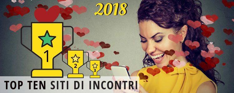 erotici italiani migliori siti dating