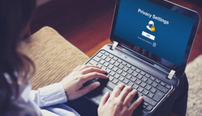 privacy sui siti di incontri