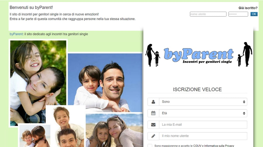 byparent