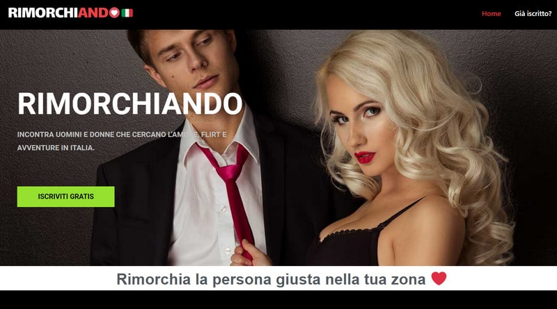 Storie di dating online UK
