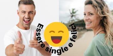 essere single e felici